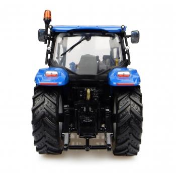 New Holland T6.145 avec chargeur 740TL-3