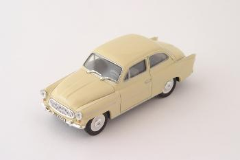 Škoda Octavia  1963 Light ivory