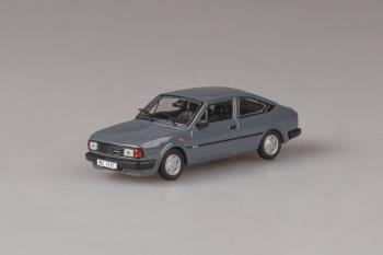 Škoda Rapid 136 (1987) - Gray-blue