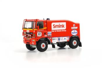 Smink GINAF Rally Truck-0