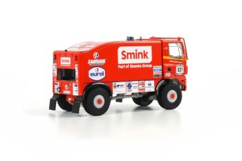 Smink GINAF Rally Truck-1