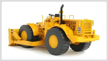 CAT 834 Wheel Dozer-0