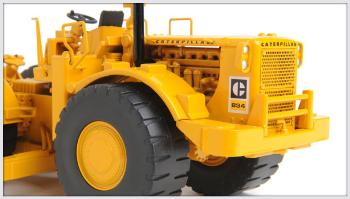CAT 834 Wheel Dozer-2