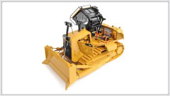 CAT D7E Track-Type Tractor -0