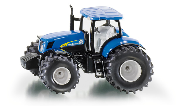Traktor New Holland 7070