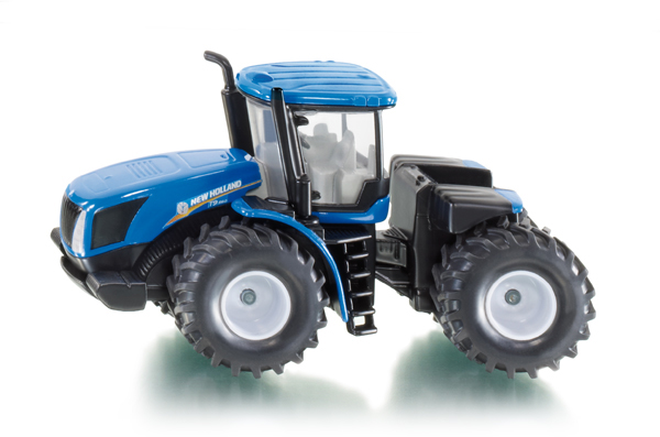 Traktor New Holland T9000