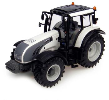 Valtra T Series 2011 Pearly White -0