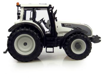 Valtra T Series 2011 Pearly White -1