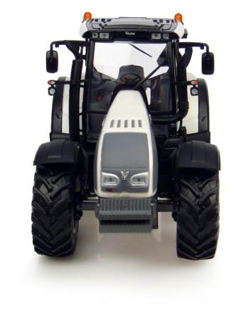 Valtra T Series 2011 Pearly White -2