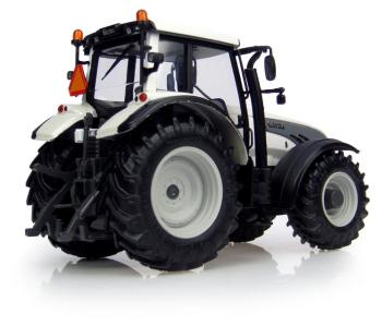 Valtra T Series 2011 Pearly White -3